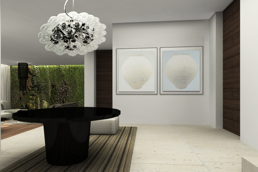 Contemporary Art_Art Consultancy_Simulations